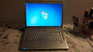 Used Dell Inspiron  1525 Laptop with HDMI and Webcam for Sale ( Please Click View Seller's Other ADs on the Right )
