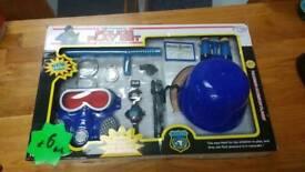 Toys set NEW