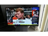 "Goodmans 50 "" G50238DVBT2 Full HD Digital Freeview Led Television"