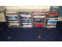 61 Playstation 3 Games (Heavy Rain, Lego Star Wars, Batman, Uncharted, Need For Speed, Ridge Racer)