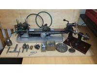 model makers lathe