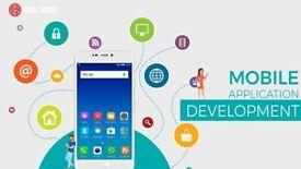 React Native Developer, iOS/Android Mobile App Development
