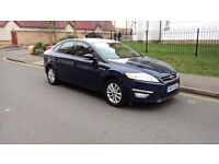 Ford Mondeo 1.6 TDCi ECO Zetec 5dr (start/stop) 2013 (13) Road Tax is only £20 Per Year £4995