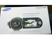 Samsung Flash Cam