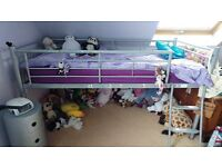 Midi sleeper bed frame