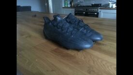 Adidas Football Boots, Size 8