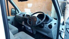 Vauxhall Movano 22Dti SWB.