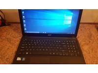 Acer aspire v5 531 laptop