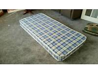 FREE Single mattress - 2 Months Old As New - never slept on