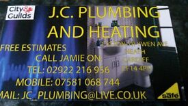 Plumber and Heating engineer