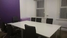 Meeting / Conference / Training rooms available to hire in Victoria Park, Manchester