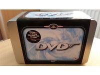 James Bond Special Collectors Edition 20 DVD Boxset