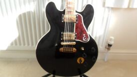 Epiphone Lucille Guitar BB king