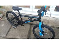 BMX Mongoose Brawler