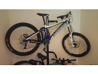 Mondraker Summum 2014 medium