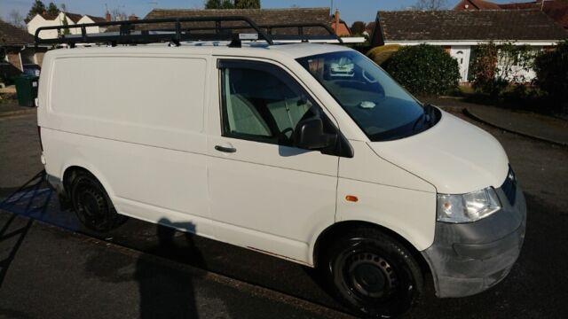 c0cdc04fd5 VW T5.Camper Van