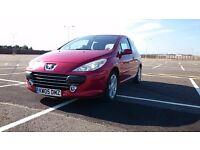 Peugeot 307 2.0 Feline 180 - 3dr - Mint cond - FSH