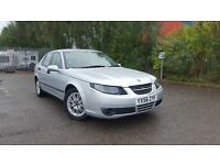 2006 Saab 9-5 1.9 TID 150 BHP NEW DUAL MASS CLUTCH FSH Turbo Diesel Family Car 95 9-3 93 Vectra