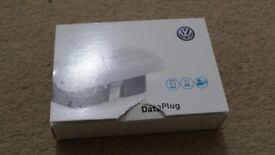 Volkswagen VW Data Plug