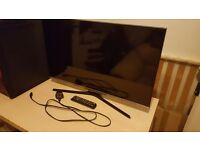 Samsung TV 1080p HD LED 32 Inch (Fantastic condition! AS NEW)