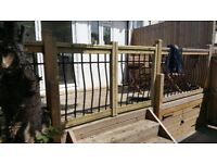 Fencing , Decking ,Paving Carpentry
