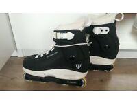 Roller skates bought from Skate Hut £45