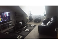looking for swap 1 bedroom flat in dunfermline all areas considered