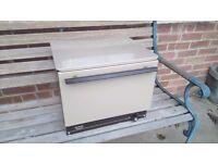 Flavell Vanessa Caravan / Motorhome oven in VGC