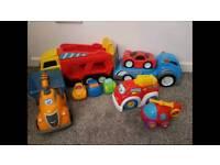 Preschool toys bundle
