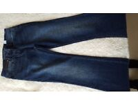 Brand new Next Jeans size 12