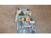 3 Oasis CD's