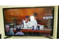 32 inc led samsung tv brand new in box