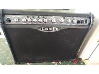 Line 6 Spider 2 Guitar Amp