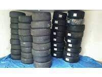 Tyre Job Lot