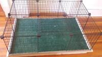 Large custom made cage/kennel 60 obo