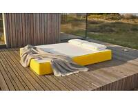 EVE KING SIZE MEMORY FOAM.EX DISPLAY.