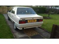 Classic 1987 Renault 9 for sale