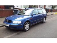 Vw passat 1.9 tdi starts and drives great