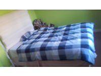double divan bed need to gp aspb