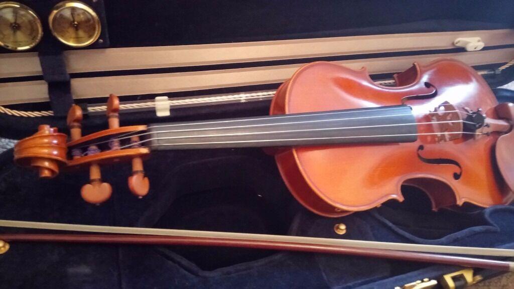 full size violin for sale - Siteze