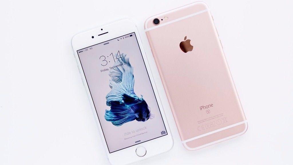 IPHONE 6S 32GB EE