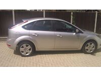 FORD FOCUS 1.6 IN GOOD CONDITION AND EXCELLENT ENGINE ONLY £1,995