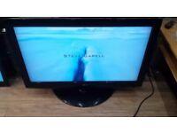 "LG 40"" Full HD 1080p Freeview LCD TV £90"