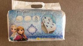 Frozen Toddler Bed Sets