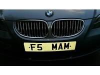 BMW 5 series 2.5D