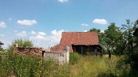 Farm for sale in Croatia