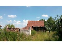 Farm for sale in Croatia