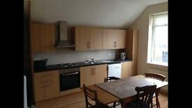 Large double room, all bills inc. available now