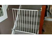 Baby Child safety gate staircase - Juliana