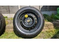 Spare tyre - 185/65 R15